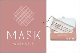 フェイスマスク,マスク,ウォッシャブルマスク