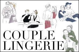couple lingerie,カップルランジェリー