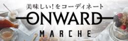 ONWARD MARCHE