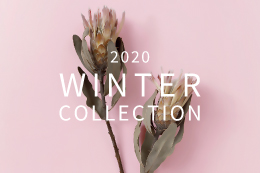2020 WINTER COLLECTION LOOK BOOK
